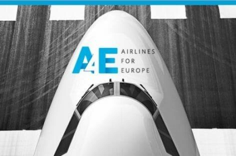 Appello di A4E: «Misure urgenti e comuni sulle restrizioni»