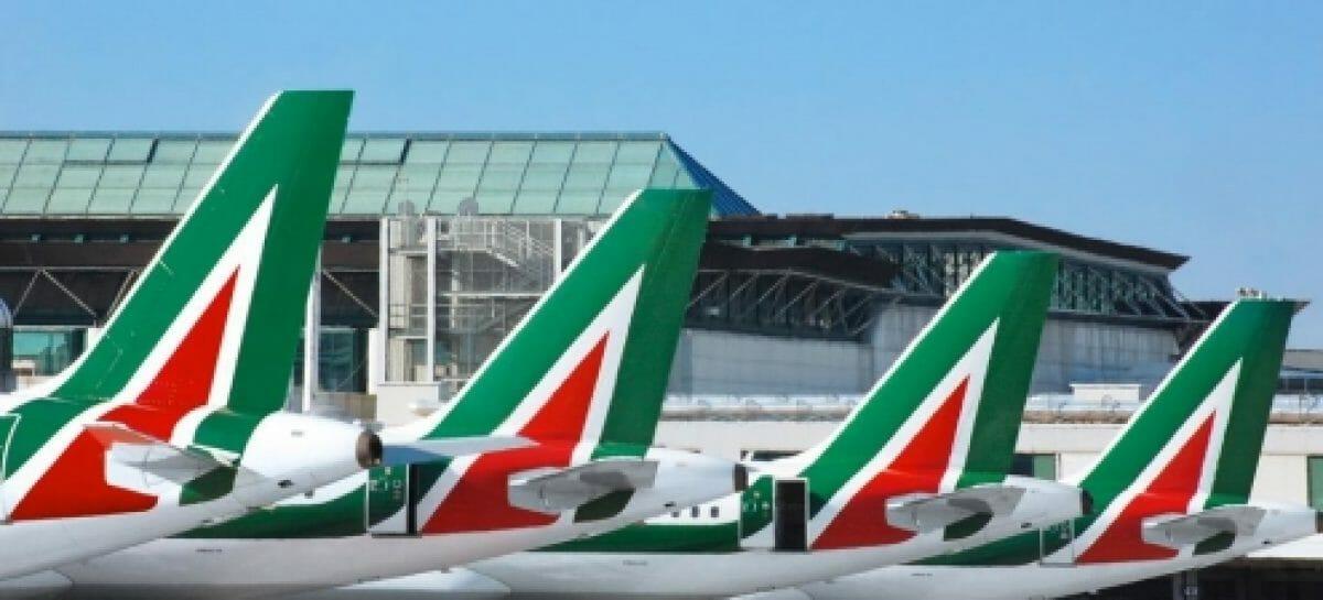 Il ritorno in India di Alitalia