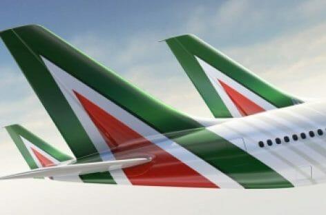 Alitalia, l'accordo entro il 13 aprile