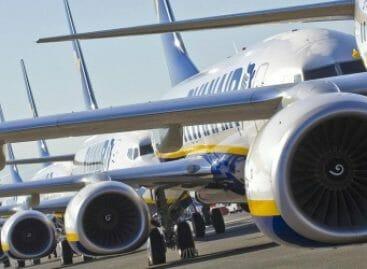 Ryanair torna a Rimini: rotte sui mercati-chiave