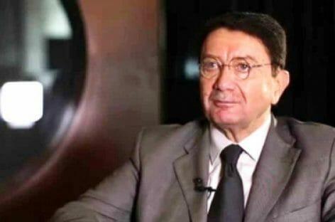 Taleb Rifai è segretario generale del World Tourism Forum Institute
