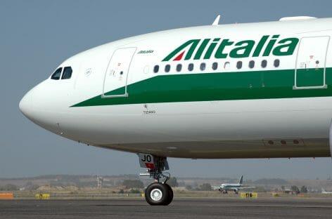 Alitalia, l'Ue indaga sul nuovo prestito ponte