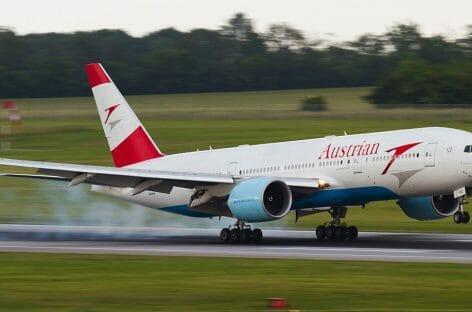 Austrian Airlines potenzia il servizio Train to Plane