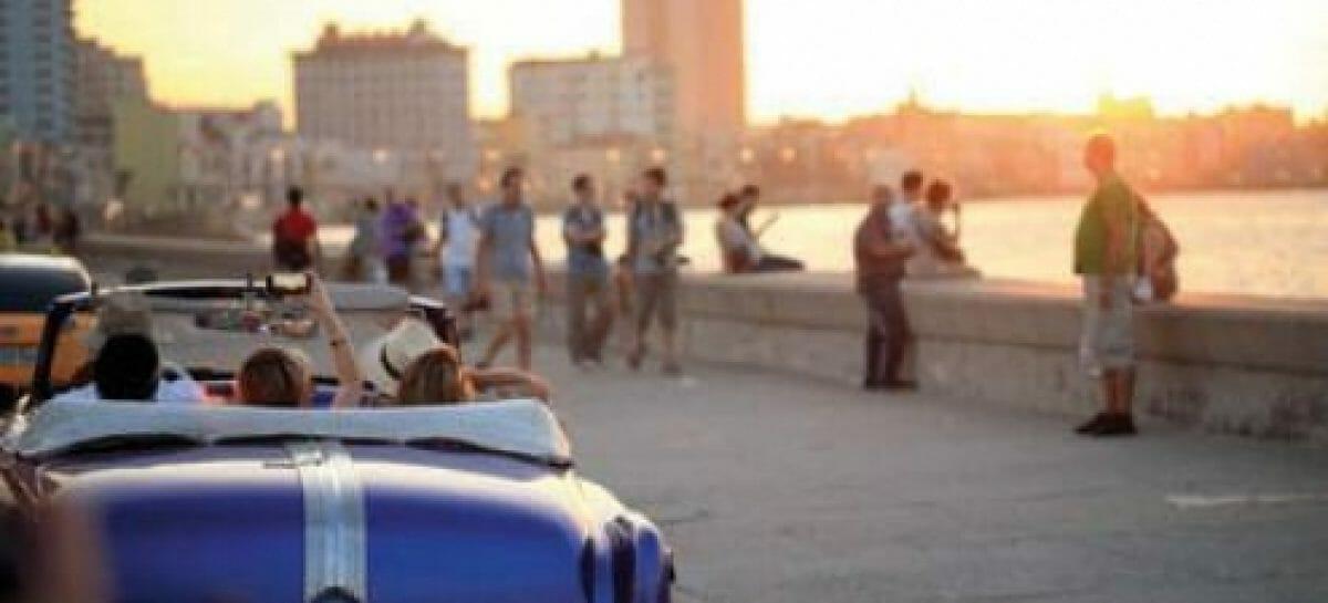 La bolla di Cuba: il turismo dopo l'exploit