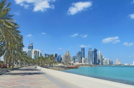 Idee per Viaggiare apre al Qatar