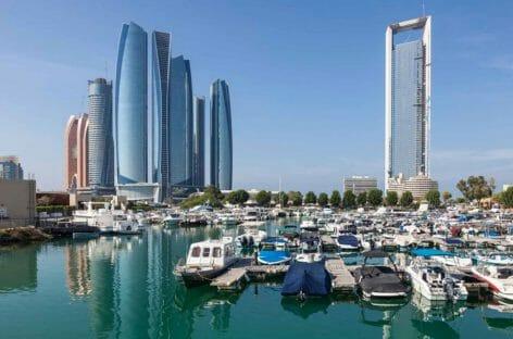 Hotelplan-Abu Dhabi: spot tv in metro e negli aeroporti