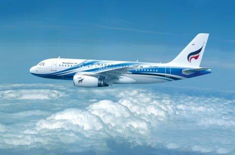 Bangkok Airways, nel 2017 più rotte in tutta l'Asia