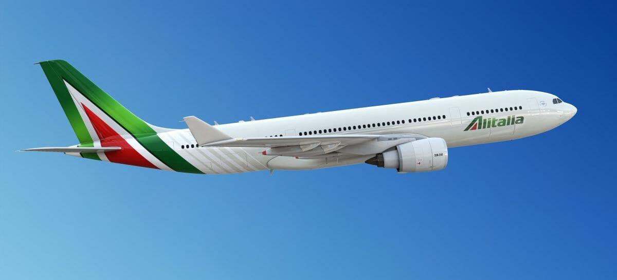 Alitalia: Cina, Usa e dipendenti gli asset per la continuità