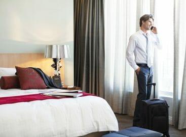 Hotel indipendenti? L'azienda non si fida