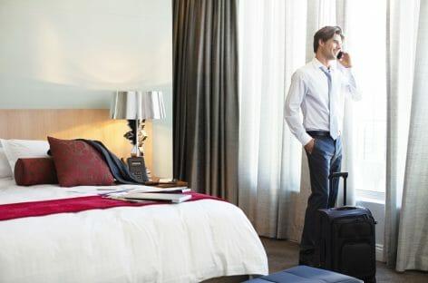 Business Travel, stop al monopolio degli alberghi