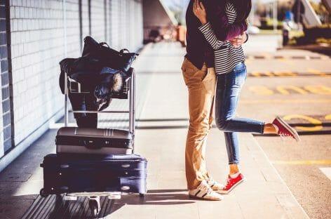 San Valentino con la valigia: quando l'amore fa business