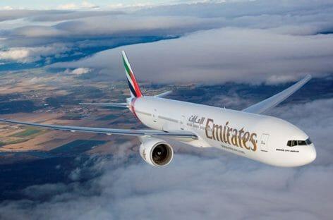 Condizioni meteo estreme? Emirates adotta CheckTime