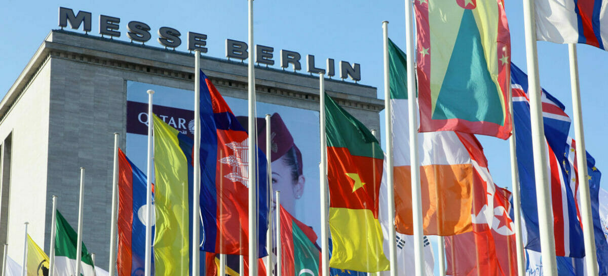 Fiere, rimandata Itb China. Piena conferma per Itb Berlin