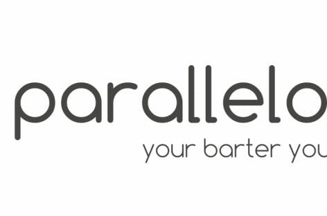 Nuovo logo per Parallelo45