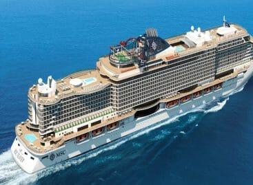Msc naviga nel futuro con Seaview