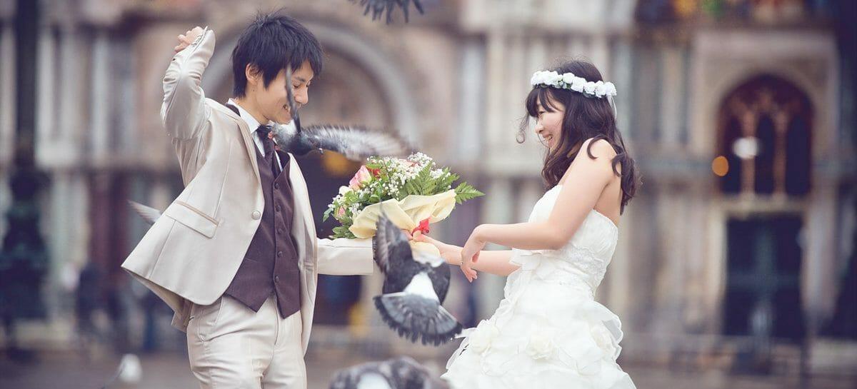 Wedding in Italia: 500 milioni di fatturato, ma occhio all'improvvisazione