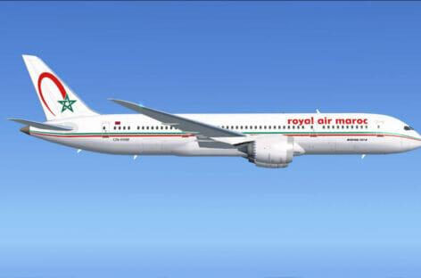 Royal Air Maroc proroga la policy commerciale anti Covid