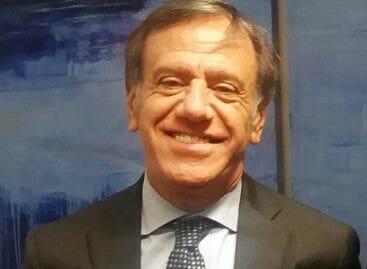 Gattinoni MdV, Sergio Testi è direttore generale