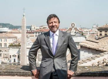 Rocco Forte riapre il Savoy di Firenze e il de la Ville di Roma