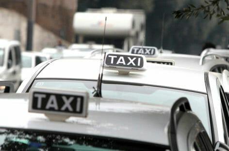 Accordo mytaxy e Concur per la gestione del business travel