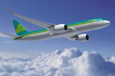 La mossa di Aer Lingus: i voucher valgono 5 anni