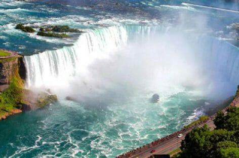 Canada Experience, in treno alla scoperta di Ontario e Québec