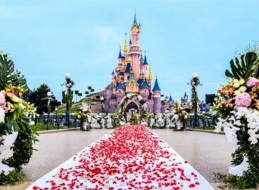 Matrimoni da favola: a Disneyland Paris ora si può