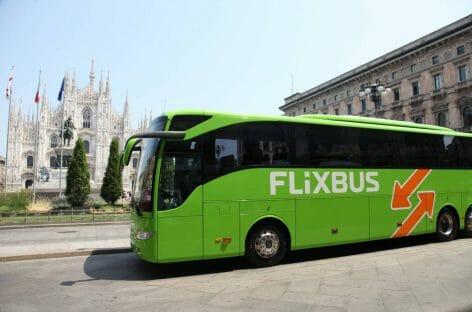 Lunga vita a Flixbus, almeno per ora
