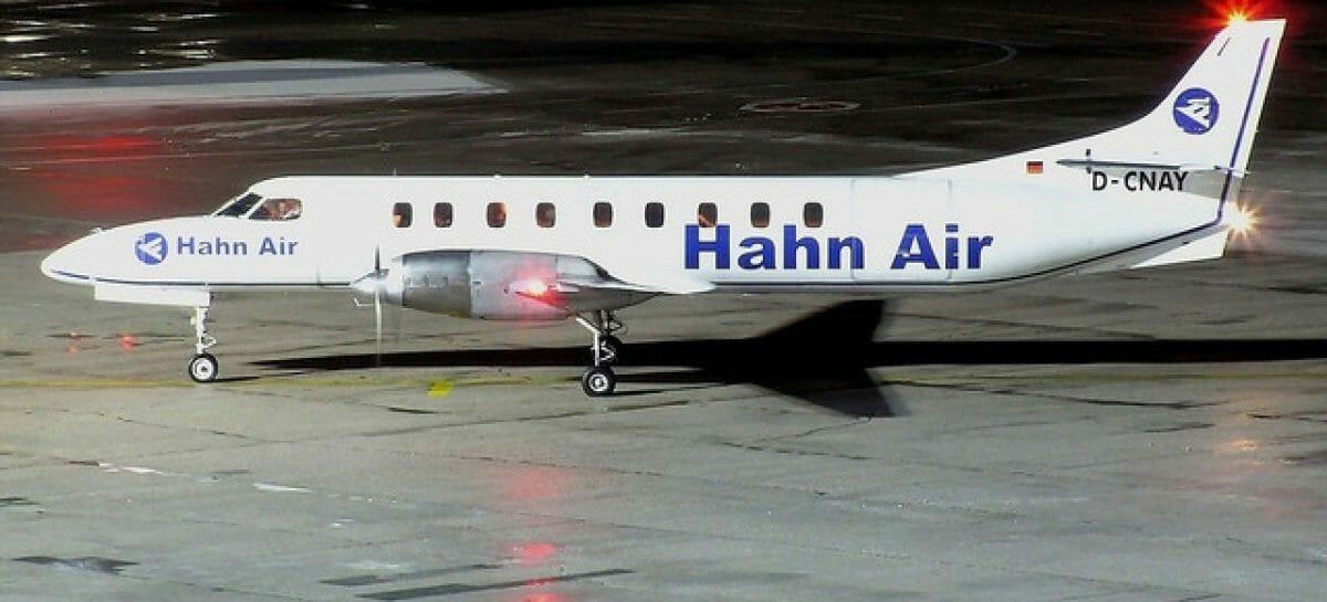 Hahn Air, giro di nomine per commerciale e marketing