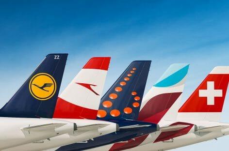 Gruppo Lufthansa, nella winter spiccano Usa e lungo raggio