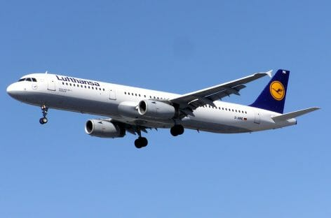 Lufthansa vara la sua strategia per l'hub di Torino Caselle