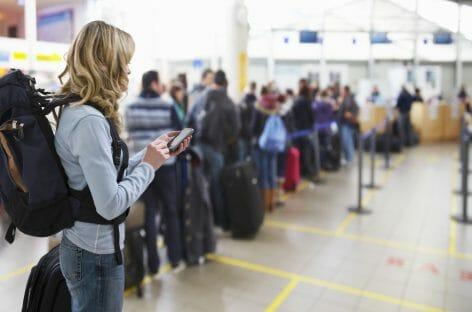 Bankitalia: cresce del 3,2% la spesa dei turisti stranieri