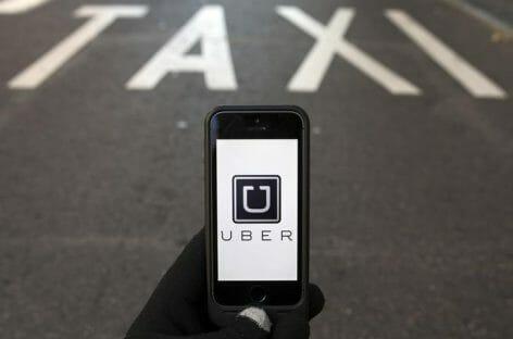 Lo sciopero dei taxi fa bene a Uber