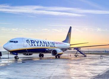 Brexit, allarme di Ryanair: «A rischio i piani voli»