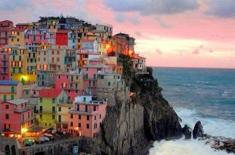 Rivelazione Istat: 428 milioni di presenze, avanza l'Italia minore