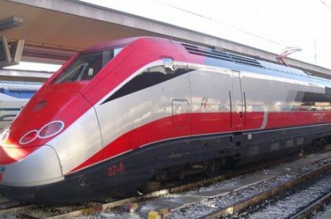 Trenitalia punta all'Alta velocità in Spagna con Air Nostrum