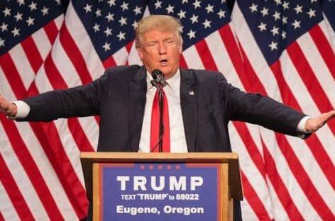 Effetto Trump, turismo in fuga dagli Usa. <br> Calo del 6% con il bando anti migranti
