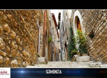 Un drone-regista per promuovere il Lazio