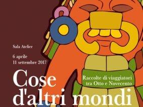 Cose d'altri mondi in mostra a Torino