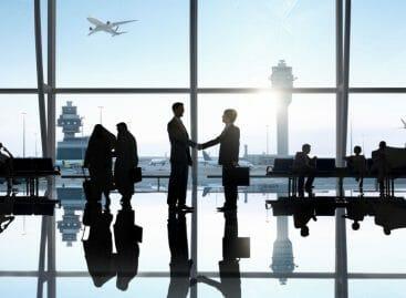 Trasferte a prezzi dimezzati: <br>survey Uvet sui viaggi d'affari