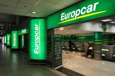 Europcar, a Bruxelles la prima agenzia ipertecnologica