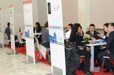 Fare Turismo al via a Roma con i Recruiting Day
