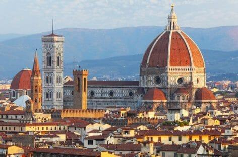 Firenze, da gennaio aumenta la tassa di soggiorno