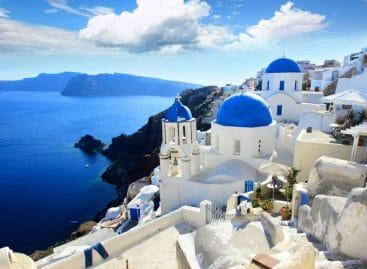 La Grecia verso il ritorno dei turisti a luglio