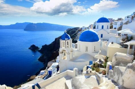 La Grecia fa dietrofront e apre agli italiani