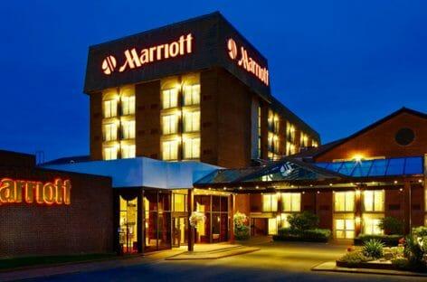 Marriott sfida Accor tra lusso e Millennials