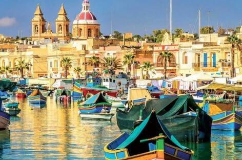 Malta, quattro testimonial per raccontarsi alle agenzie