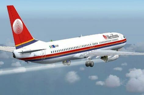 Meridiana, tornano i voli diretti per Cagliari