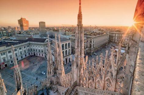 L'appeal di Milano resiste al dopo-Expo