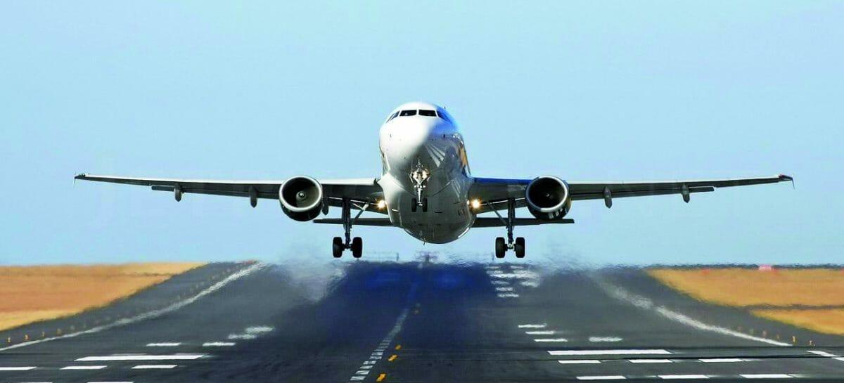 Miracolo low cost negli aeroporti del sud